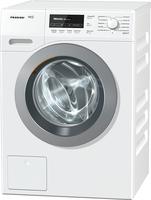 Miele WKB130 WCS Waschmaschine (Weiß)