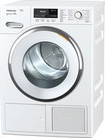 Miele TMR640 WP Wäschetrockner (Weiß)