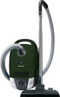 Miele Compact C2 EcoLine Plus (Grün, Edelstahl)