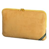Hama 00101227 Notebooktasche (Gelb)