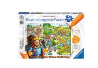 Ravensburger Puzzeln, Entdecken, Erleben: Die Ritterburg