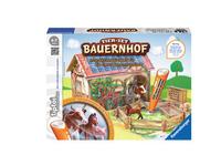 Ravensburger Tier-Set Bauernhof (Mehrfarbig)