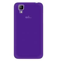 Wiko 2skins (Violett)