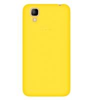 Wiko 2skins (Gelb)