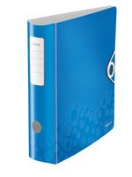 Leitz 11060036 Ringmappe (Blau)