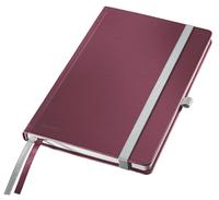 Leitz 44850028 Notizbuch (Rot)