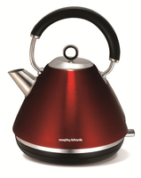 Morphy Richards Accents (Rot)