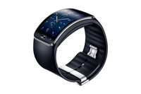 Samsung Strap Bangle Gear S (Blau)