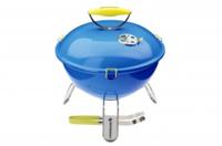 LANDMANN 31381 Grill (Blau)