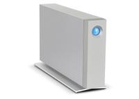 LaCie d2 Thunderbolt 2 4TB (Blau, Silber)