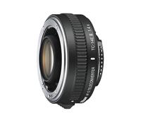 Nikon JAA925DA Kameraobjektivadapter (Schwarz)