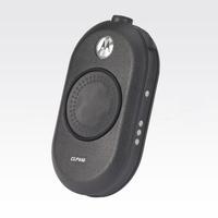 Motorola CLP446 Funksprechgerät (Schwarz)
