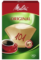 Melitta 125999 Kaffee-Zubehör (Braun)