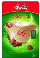 Melitta 123834 Kaffee-Zubehör (Braun)