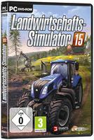 Astragon Landwirtschafts-Simulator 15 PC