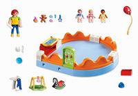 Playmobil 5570 - Krabbelgruppe (Mehrfarbig)
