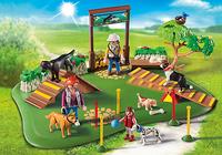 Playmobil 6145 - Super Set Hundeschule (Mehrfarbig)