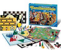 Ravensburger Familienspiele (Mehrfarbig)