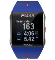 Polar V800 (Blau)