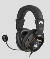 Turtle Beach Call Of Duty: Advanced Warfare Ear Force (Schwarz)