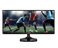 LG 29UM55-P PC Flachbildschirm (Schwarz)