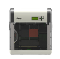 XYZprinting da Vinci 1.0 (Silber)