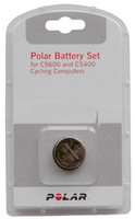 Polar CR2354 (Silber)