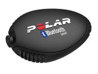 Polar 91053153 Aktivitäts-Tracker (Schwarz)