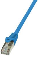 LogiLink Cat.6 F/UTP, 5m (Blau)