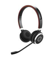 Jabra Evolve 65 MS Stereo (Schwarz)
