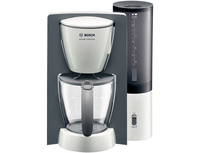 Bosch TKA6031A Kaffeemaschine (Grau, Weiß)