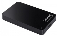 "Intenso 2.5"" Memory Play USB 3.0 500GB (Schwarz)"