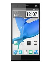 ZTE Blade Vec 4G 16GB 4G Schwarz (Schwarz)