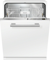 Miele G 6260 Vi Fully built-in 13places A+++ Stainless steel (Edelstahl)