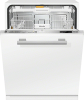 Miele G 6470 SCVi Fully built-in 14places A+++ Stainless steel (Edelstahl)