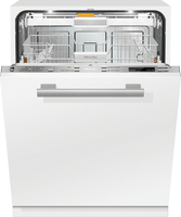 Miele G 6572 SCVi Fully built-in 14places A+++ White (Weiß)