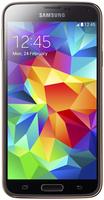Samsung Galaxy S5 SM-G900F 4G Gold (Gold)