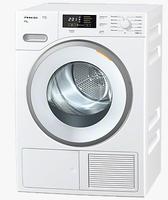 Miele TMB640 WP Eco (Weiß)