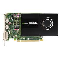 HP J3G88AT NVIDIA Quadro K2200 4GB Grafikkarte