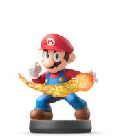Nintendo Mario No.1 (Mehrfarbig)