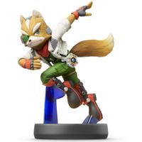 Nintendo Fox No.6 (Mehrfarbig)