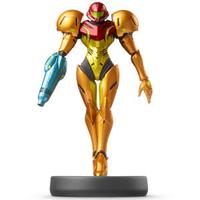 Nintendo Samus amiibo (Mehrfarbig)