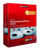 Lexware financial office 2015