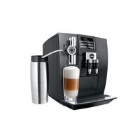 Jura 15039 Kaffeemaschine (Schwarz)