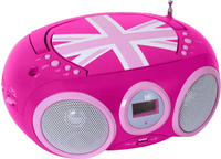 Bigben Interactive CD32 (Pink)