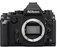 Nikon DF (Schwarz)