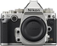 Nikon DF 16.2MP CMOS 4928 x 3280Pixel Schwarz (Schwarz)