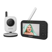 Samsung SEW-3040 (Schwarz, Weiß)