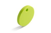 Chipolo IND818 Koffer Zubehör (Grün, Limette)