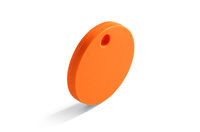 Chipolo IND816 Koffer Zubehör (Orange)